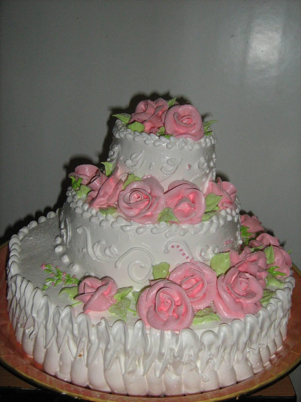 Фотки тортиков